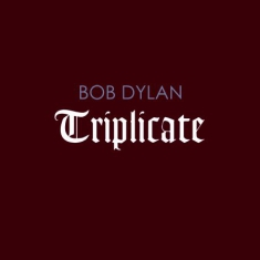 Dylan Bob - Triplicate (Deluxe Limited Edition