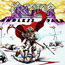 Kreator - Endless Pain (2-Lp Set)