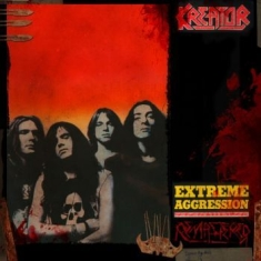 Kreator - Extreme Aggression (3-Lp Set)