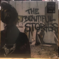 Invsn - Beautiful Stories (Ltd Red Vinyl)