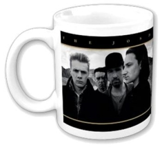 U2 - U2 - Joshua Tree Boxed Mug