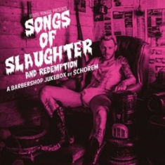 Various - Sons of slaughter and redemption