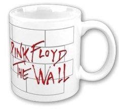 Pink Floyd - The Wall Boxed Mug