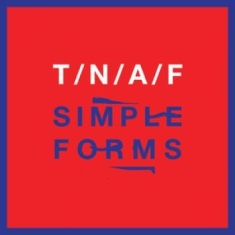 Naked And Famous - Simple Forms (Reissue)
