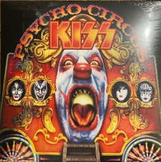 Kiss - Psycho Circus (US Import)