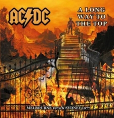 AC/DC - A Long Way To The Top In Concert 77