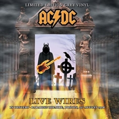 AC/DC - Live Wires Boston 1978