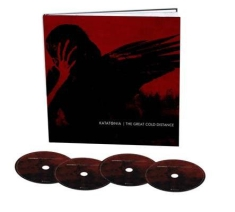Katatonia - The Great Cold Distance (10th Anniversary Edition)