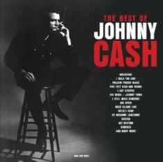 Cash Johnny - Best Of Johnny Cash