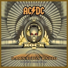 AC/DC - Damnation Radio (Gold)
