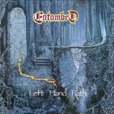 Entombed - Left Hand Path  (Fdr Mastering)