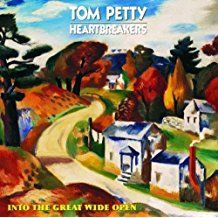 Tom Petty - Into The Great Wide Open (Vinyl)