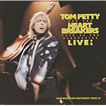 Tom Petty And The Heartbreakers - Pack Up The Plantation - Live (2Lp)