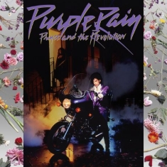 Prince And The Revolution - Purple Rain (Vinyl Remastered)
