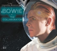 Bowie David - Collaborator