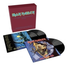 Iron Maiden - 2017 Collectors Box (Ltd.)