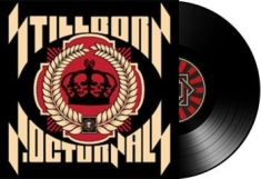 Stillborn - Nocturnals - Lp - Black