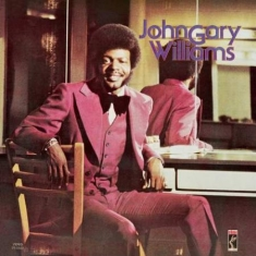John Gary Williams - John Gary Williams (Vinyl)