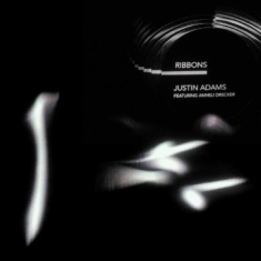 Adams Justin - Ribbons