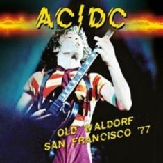 AC/DC - Old Waldorf, San Francisco 77