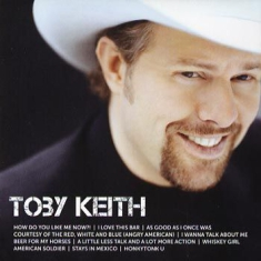 Toby Keith - Icon
