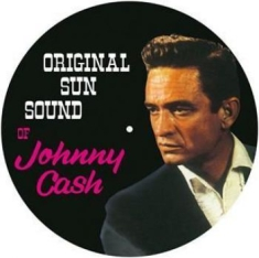 Cash Johnny - Original Sun Sound (Picture Disc)