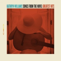 Williams Kathryn - Songs From The.. -Deluxe-