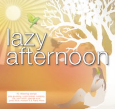 Various artists - Lazy afternoon