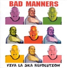 Bad Manners - Vive La Ska Revolution