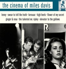 DAVIS MILES - Cinema Of Miles Davis
