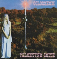 Colosseum - Valentyne Suite: Expanded Edition