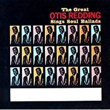 Otis Redding - The Great Otis Redding Sings S