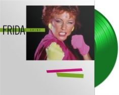 Frida - Shine (Ltd Light Green Vinyl)