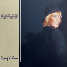 Agnetha Fältskog - Eyes Of A Woman (Ltd Vinyl)