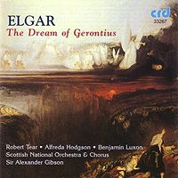 Elgar - Dream Of Gerontius (2Cd)