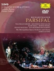 Wagner - Parisfal (2Dvd)