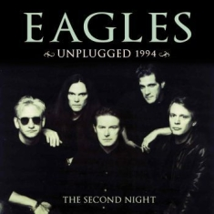 Eagles - Unplugged 1994 (Live Broadcast)