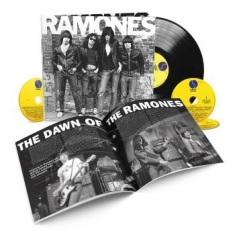 Ramones - Leave Home 40Th Anniversary De