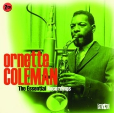 Ornette Coleman - Essential Recordings