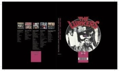 Lurkers The - 5 Cd Box Set