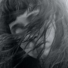 Waxahatchee - Out In The Storm (Black Lp + Cloud