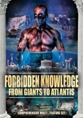Forbidden Knowledge: From Giants To - Film