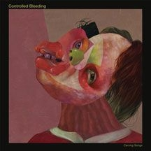 Controlled Bleeding - Carving Songs (Green Vinyl)