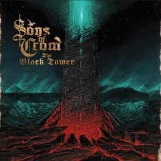 Sons Of Crom - Black Tower The