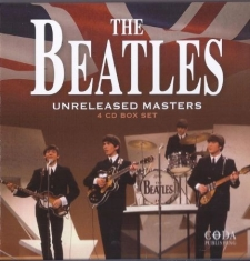 Beatles - Unreleased Masters