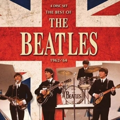 Beatles - Best Of The Beatles 1962-64