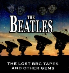 Beatles - Lost Bbc Tapes And Other Gems