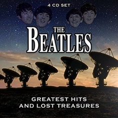Beatles - Greatest Hits And Lost Treasures 19