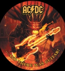 AC/DC - And There Was Guitar! (Picture Disc