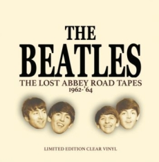 Beatles - Lost Abbey Road Tapes 1962-64 - Cle